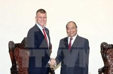 Vietnam solicita asistencia del BAD para alcanzar desarrollo sostenible