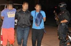 Malasia detiene a siete presuntos miembros de Abu Sayyaf