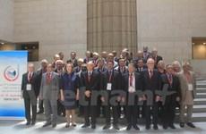 Participa Vietnam en conferencia de presidentes de tribunales de Asia- Pacífico