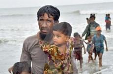 Malasia urge a abordar crisis de los rohingyas en Myanmar