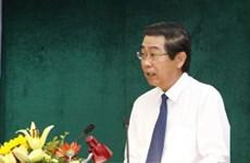Vietnam busca fortalecer mecanismo de recuperación de bienes perdidos por corrupción