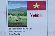 Efectúan semana cinematográfica de ASEAN en Canadá