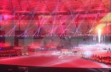 Juegos Paralímpicos de ASEAN concluyen en Malasia
