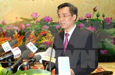 Organizaciones partidistas de Vietnam y Singapur intensifican colaboración