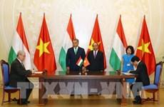 Vietnam y Hungría buscan oportunidades de cooperación en agricultura