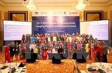 Concluye en Vietnam primer evento del Foro sobre Mujer y Economía del APEC