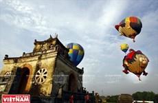 Festival Hue 2018 destaca cinco patrimonios de la humanidad