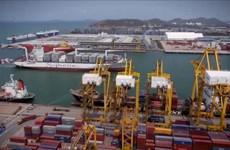 Tailandia acelera construcción del corredor económico oriental