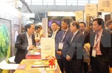 Participa Vietnam en Feria Internacional de Turismo en Francia
