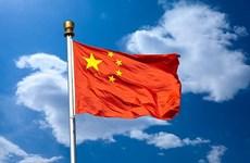 Dirigentes vietnamitas envían mensaje de felicitaciones por Día Nacional de China