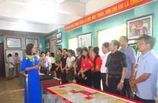 Vietnam mejora conciencia pública sobre soberanía marítima mediante exposiciones