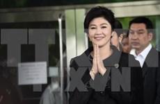 Tailandia considera revocar pasaportes de Yingluck Shinawatra