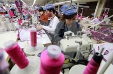 Empresas textiles vietnamitas acceden al mercado estadounidense