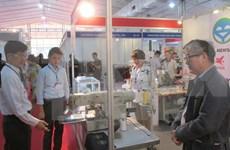 Empresas de 15 países participarán en Exposición Internacional de Confecciones Textiles en Vietnam