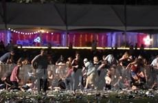 Vietnam expresa pesar a Estados Unidos por tiroteo en Las Vegas
