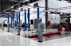 Toyota respalda a Vietnam en formación técnica para la industria automovilística