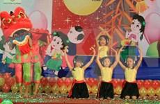 Presidente vietnamita felicita a los niños en ocasión de Fiesta del Medio Otoño