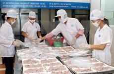Hanoi dispuesto a favorecer operaciones de empresas belgas