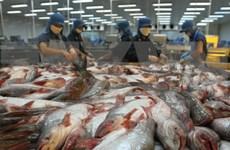 Premier exhorta a resolver dificultades de ventas de pescado Tra a EE.UU.