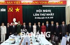 Partido Comunista de Vietnam da advertencia a órgano político de Da Nang