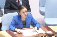 Vietnam cooperará con ONU para intensificar el estado de derecho