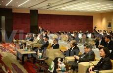 Empresas tailandesas expresan interés en invertir en el Centro de Vietnam
