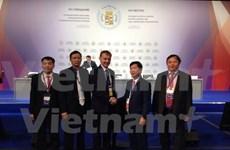 Vietnam comparte en Rusia experiencias de prevención y lucha antiterrorismo