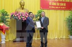 Anuncian decisión del Buró Político sobre labores del personal de Da Nang