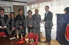 ASEAN brinda asistencia a víctimas de terremotos en México