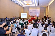Reunión de ministros de Finanzas de APEC tendrá lugar en Quang Nam