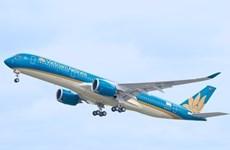 Vietnam Airlines pone en servicios simuladores para entrenamiento de pilotos