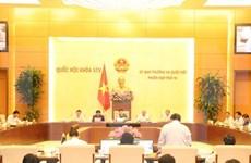 Preparan contenidos para cuarto período de sesiones del Parlamento vietnamita