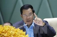 Camboya proporciona bonos para funcionarias y personal de las fuerzas armadas