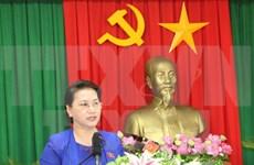 Presidenta del Parlamento vietnamita participará en IPU 137 y visitará Kazajistán