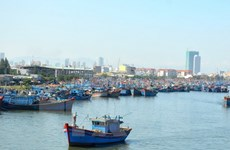 Vietnam exige trato humano a pescadores nacionales
