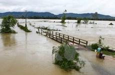 Inundaciones causan graves pérdidas humanas y materiales en Vietnam