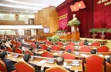 Comité Central del PCV aprueba importantes documentos en su sexto pleno