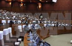 Parlamento camboyano impulsa reajuste de leyes electorales