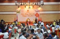 Llaman asistencia jurídica de Camboya a pobladores de origen vietnamita