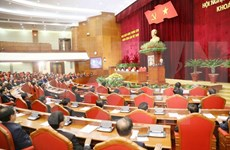 Resultados del sexto pleno del Comité Central del PCV consolidan confianza en ciudadanos