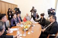 Vietnam prioriza implementación de Objetivos de Desarrollo Sostenible