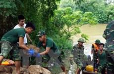 Expresa Bangladesh condolencias a Vietnam por pérdidas causadas por desastres naturales