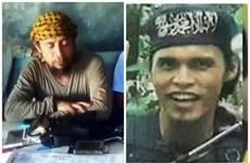 Filipinas: ultiman a dos importantes cabecillas del grupo insurgente en Marawi