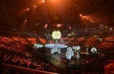 Vietnam participa en XIX Festival Mundial de la Juventud y los Estudiantes en Rusia