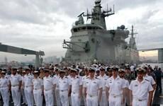 Australia y Filipinas realizan ejercicio de respuesta a desastres naturales