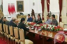 Indonesia acelera preparativos para los Juegos Asiáticos