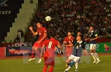 Vietnam asciende nueve posiciones en el ranking de la FIFA