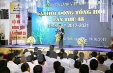 Celebración de Asamblea de Confederación Protestante, muestra de libertad religiosa en Vietnam
