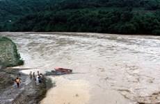 Embajada de Vietnam en Indonesia recauda fondos para víctimas de inundaciones