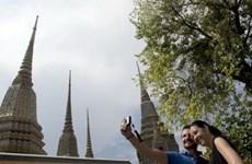 Tailandia registra fuerte crecimiento del turismo